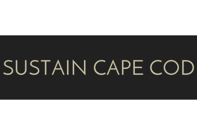 Sustain Cape Cod Logo