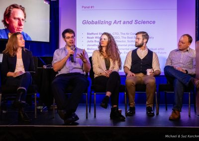 2019 Broto Art, Climate, & Science Conference